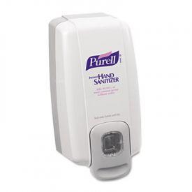PURELL® 1,000-ML NXT; Dispenser, 1000ML, 5-1/8w x 4d x 10h
