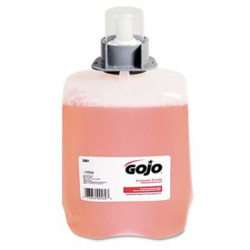 GOJO® Luxury Foam Handwash, Cranberry Scented
