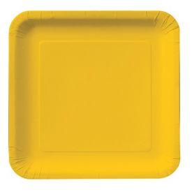 School Bus Yellow 7