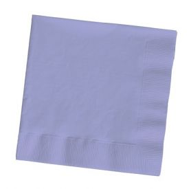 Luscious Lavender Beverage Napkins 3-Ply