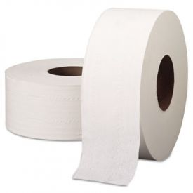 Scott® JRT Jumbo Roll Bathroom Tissue, 2-Ply, 9