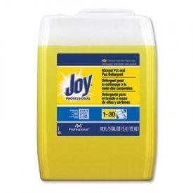 Joy® Dishwashing Liquid, Lemon Scent, 5 Gallon Cube