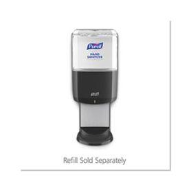 PURELL® Touch Free Hand Sanitizer Dispenser, ES6, Graphite