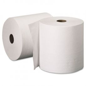 Kleenex® Hard Roll Towels, 8 x 600ft, 1 3/4