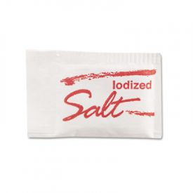 Diamond Crystal Salt Packets, 0.75g