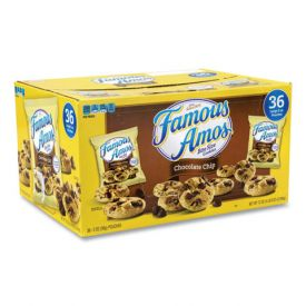 Famous Amos Chocolate Chip Cookies 2oz.