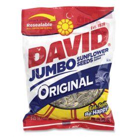 David Jumbo Seeds Original 5.25oz.