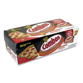 Combos Pepperoni Pizza Cracker Baked Snacks 1.7oz.
