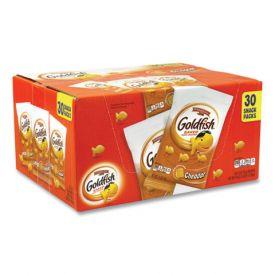 Pepperidge Farm Goldfish Baked Cheddar Crackers 1.5oz.