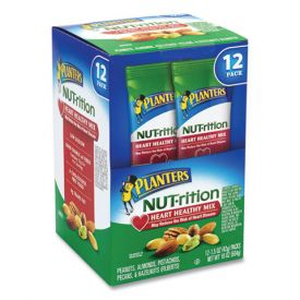 Planters Nut-rition Heart Healthy Nut Mix 1.5 oz.