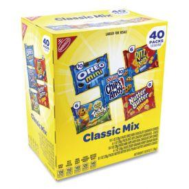 Nabisco Cookie & Cracker Classic Mix Variety 1oz.