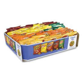 Frito Lay Potato Chips Variety Pack 1oz.