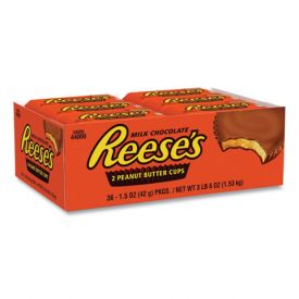 Reese's Peanut Butter Cups 1.5oz.