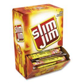 Slim Jim Original Smoked Meat Sticks 0.28oz.