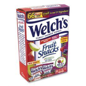 Welch's Berries 'N Cherries & Apple Orchard Medley Fruit Snacks