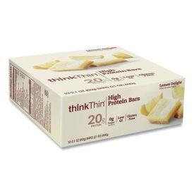 thinkThin High Protein Bars Lemon Delight 2.1oz.