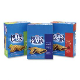 Nutri-Grain Soft Baked Breakfast Bars Variety 1.3oz.