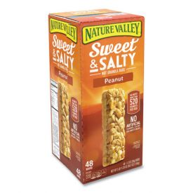 Nature Valley Sweet & Salty Peanut 1.2oz.