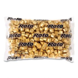 ROLO Creamy Caramels Wrapped in Rich Chocolate Candy 66.7oz.