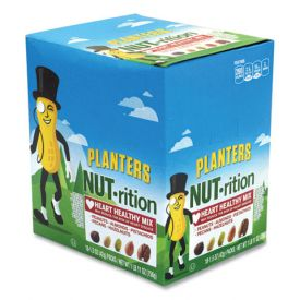 Planters Nut-Rition Heart Healthy Mix 1.5oz.
