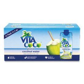 Vita Coco Coconut Water 11.1oz.
