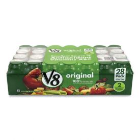 V8 Original Vegetable Juice 11.5oz.