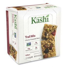 Kashi Trail Mix Chewy Granola Bars 1.2oz.