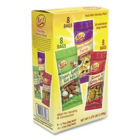Kar's Trail Mix Mixed Nuts Variety Pack