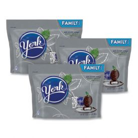 York Peppermint Patties Family Pack 17.3oz.