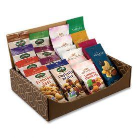 Snack Box Pros Healthy Mixed Nuts Box