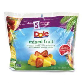 Dole Frozen Mixed Fruit, 1 lb