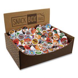 Snack Box Pros K-Cup Variety XL Box
