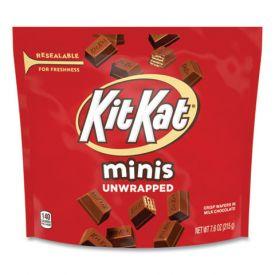 Kit Kat Minis Milk Chocolate Wafer Bars 7.6oz.