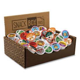 Snack Box Pros K-Cup Variety Box
