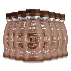 Califia Farms  Coffee XX Espresso Cold Brew with Almond Milk 10.5oz.