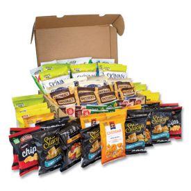 Snack Box Pros XL Healthy Snack Box