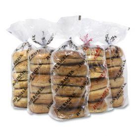 Just Bagels Assorted Bagels