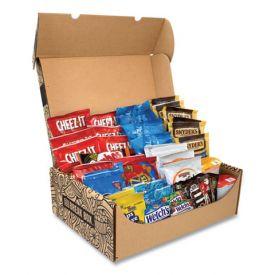 Snack Box Pros Party Box