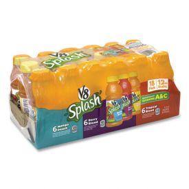 V8 Splash Juice Variety Pack 12oz.
