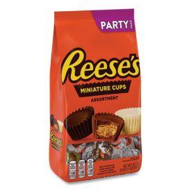 Reese's Peanut Butter Cups Mini's Assortment 32.1oz.