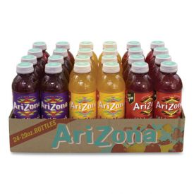 Arizona Juice Variety Pack 20oz.