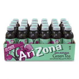 Arizona Green Tea w/ Ginseng and Honey 16oz.