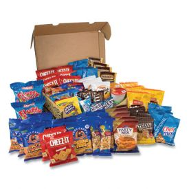 Snack Box Pros XL Party Box
