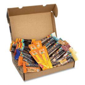 Snack Box Pros KIND Bars Favorites Snack Box