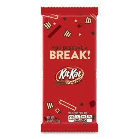 Kit Kat Milk Chocolate Wafer Appreciation XL Bars 4.5oz.