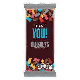 Hershey's Milk Chocolate Appreciation XL Bars 4.4 oz.