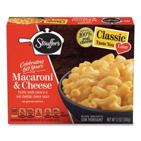 Stouffer's Classics Macaroni & Cheese Meal 12oz.