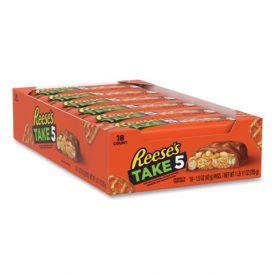 Reese's TAKE5 Candy Bar 1.5oz.