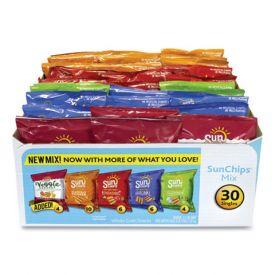 Sunchips Multigrain Chips Variety Mix 1.5oz.