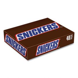 Snickers Chocolate Candy Bar 1.86oz.